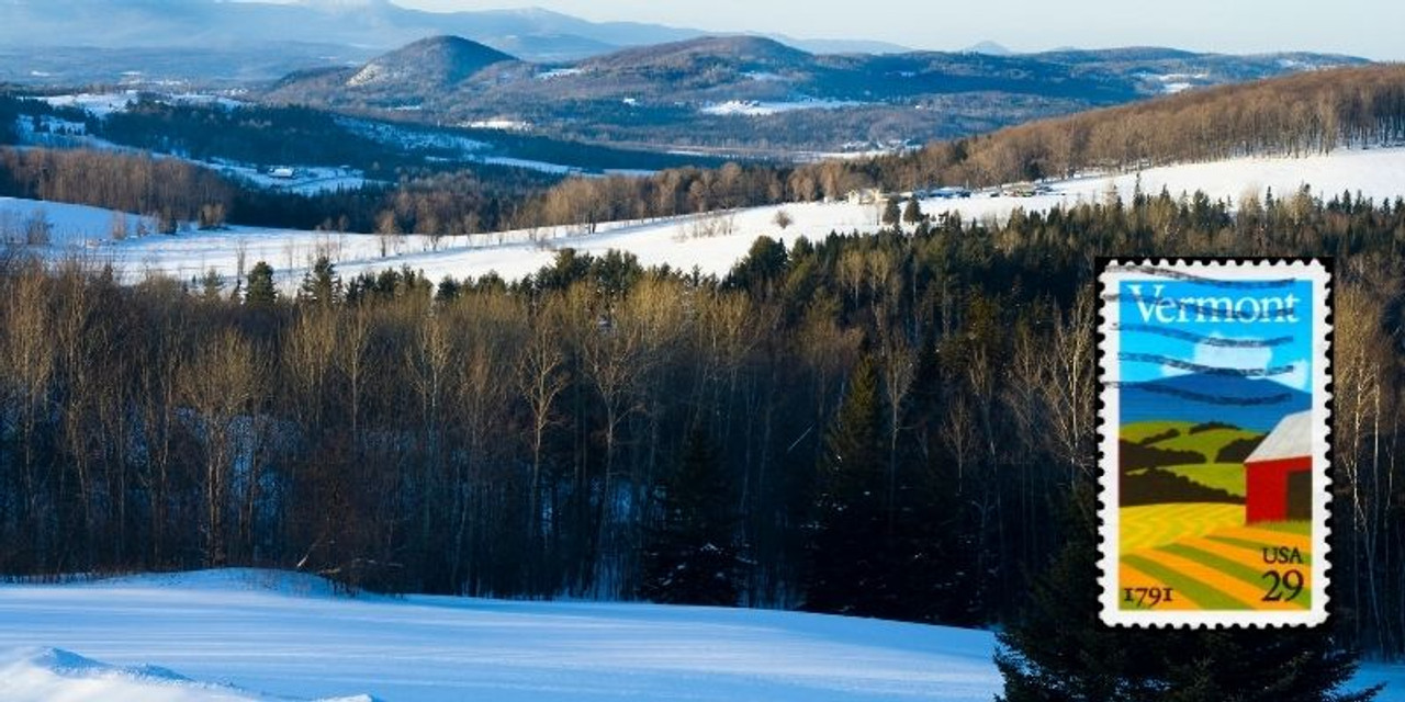 The Top Snowshoeing Trails in Vermont