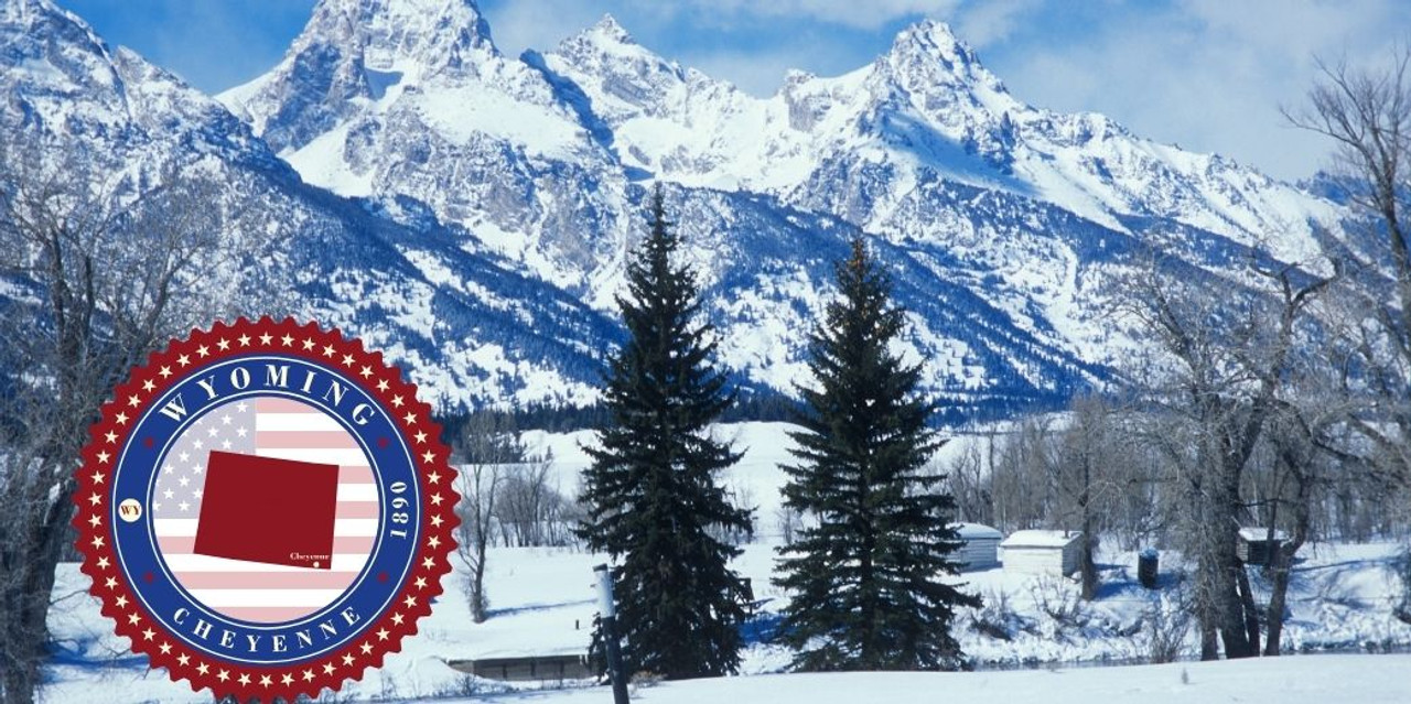 Best Places to Snowshoe In Wyoming