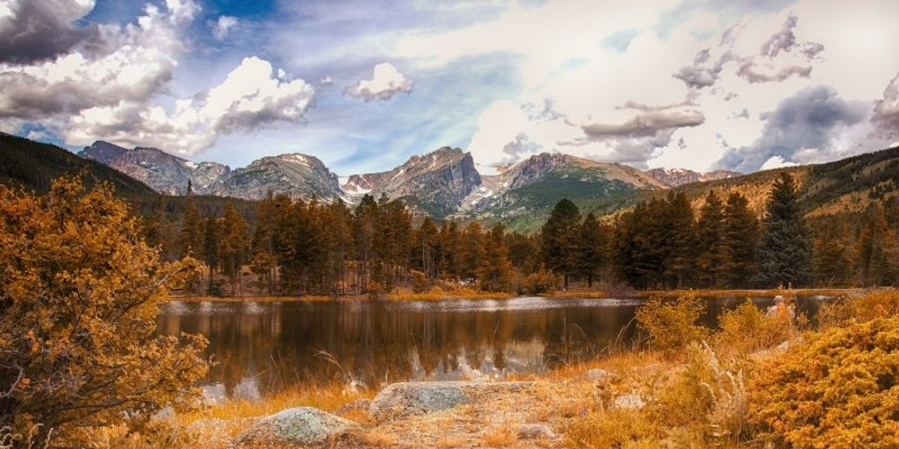 The Best Fall Hikes in Yellowstone
