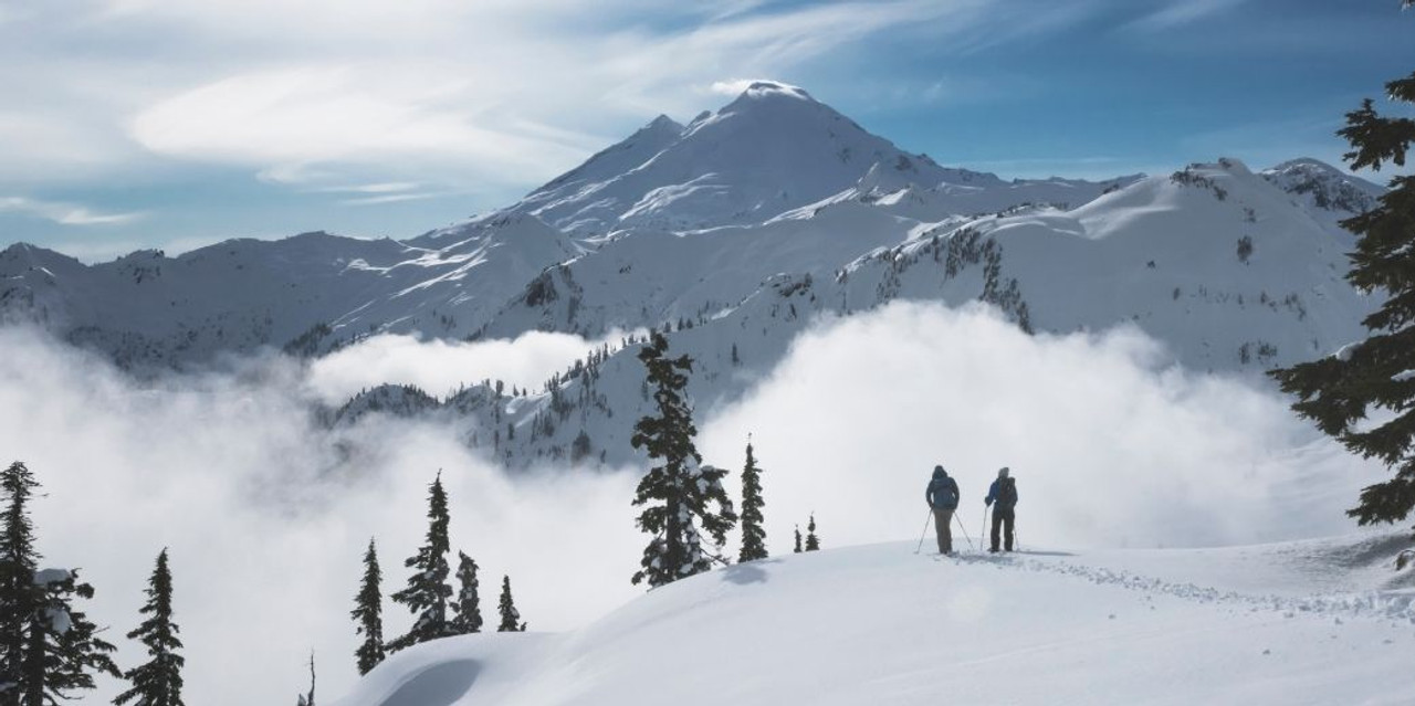 Tips for Backcountry Snowshoeing