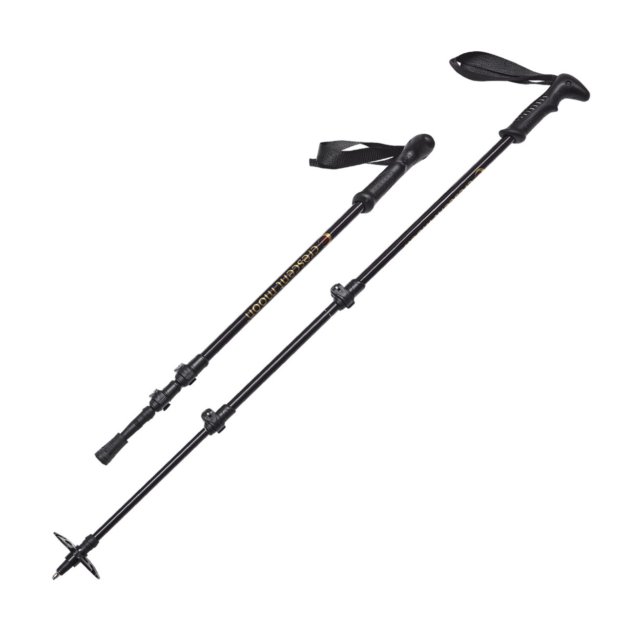 trekking poles for snowshoes hiking poles