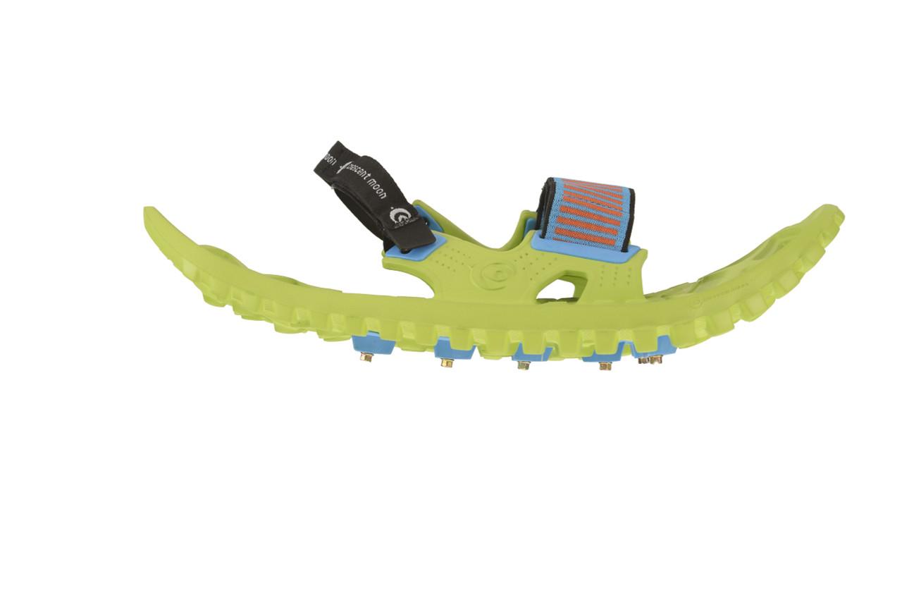 Best kids foam snowshoes - volt green