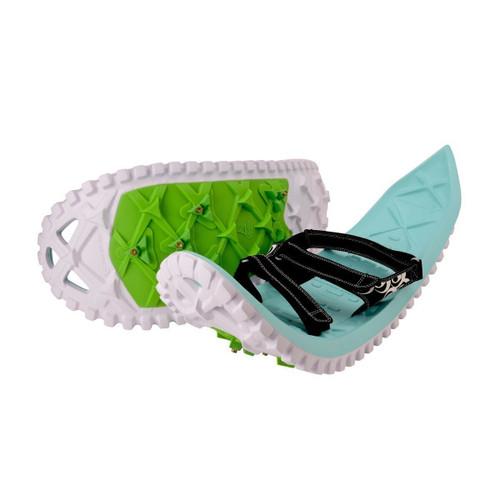 Eva Foam Snowshoes Seafoam