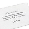 Always Sincere meaning card