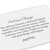 Embrace change meaning card