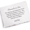Remember to Live meaning card