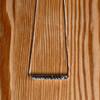 Emotions horizontal necklace