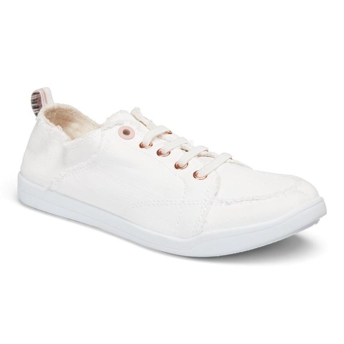 Pismo sneaker-cream