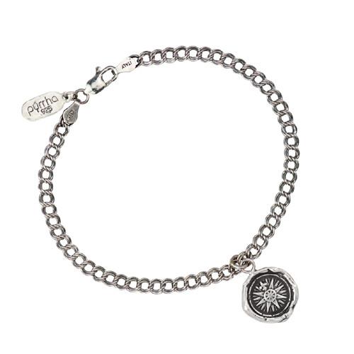 Direction bracelet