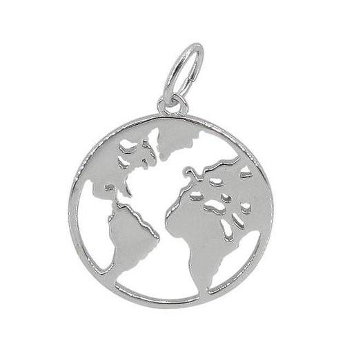 World pendant