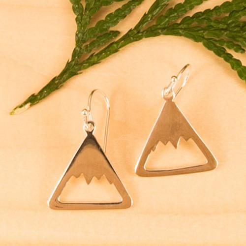 Summit hook earring-1