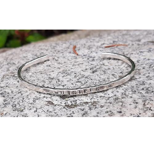 Whistler Bracelet-sterling
