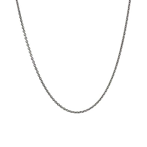 Pyrrha-fine cable chain