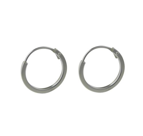 Small 12mm  click hoop