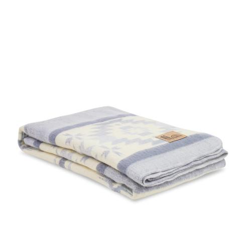 Cedar-Stone blanket