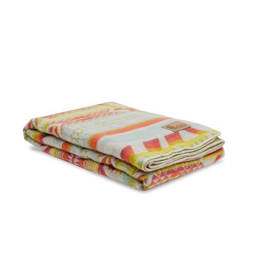 Pine-retro blanket
