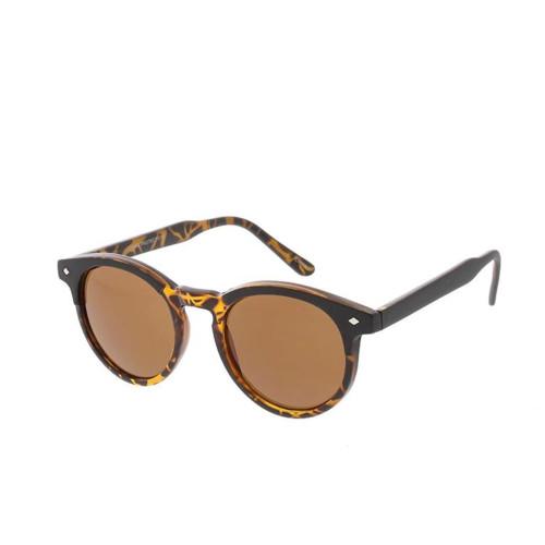 Preppy Sunglasses-tortoise shell