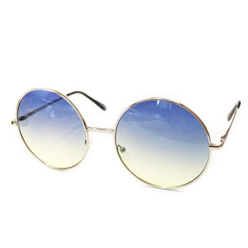 Oversized Lennons sunglasses