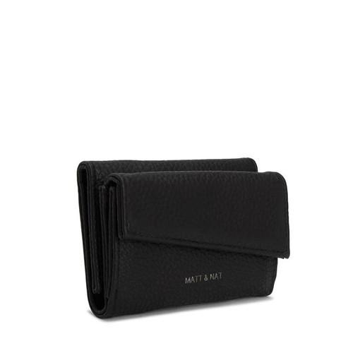 Tani small wallet-black