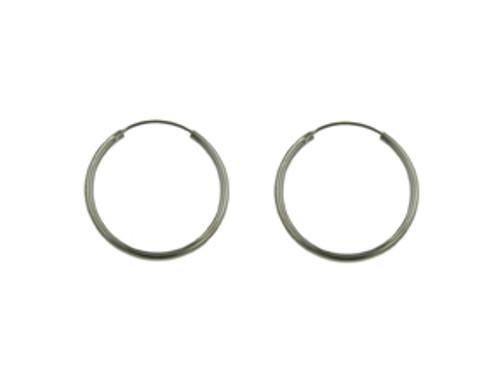 40mm hoop