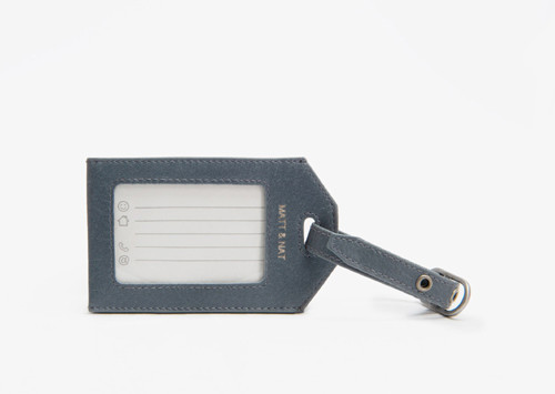 Trotter luggage tag