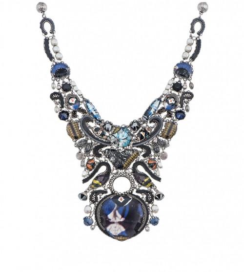 Spirit of Eden necklace