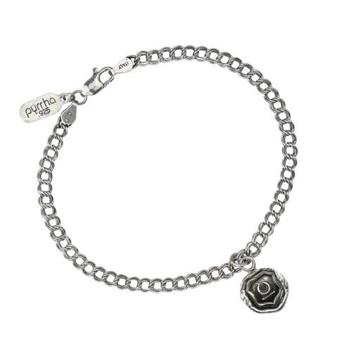 New beginnings talisman chain bracelet