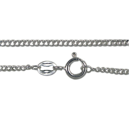 Curb chain 1.5mm