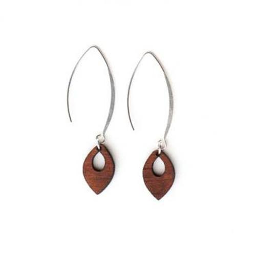 Oliwa earring
