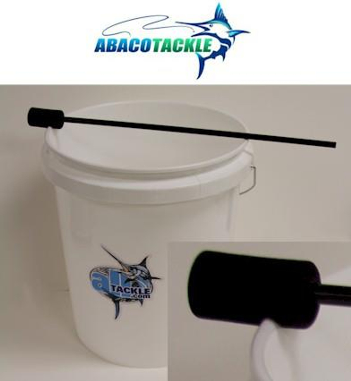 Abaco Ballyhoo Eye Removal Tool