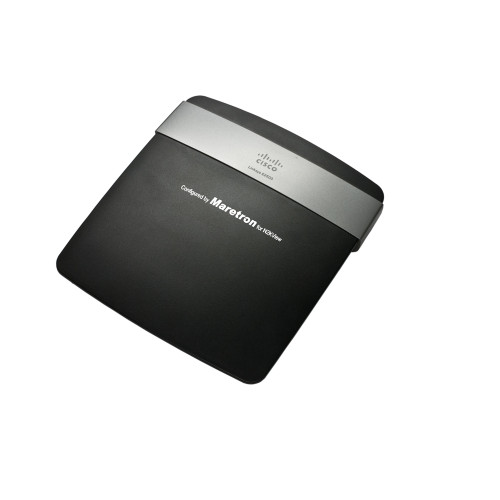 Maretron E2500 Wireless-N Router f\/N2KView