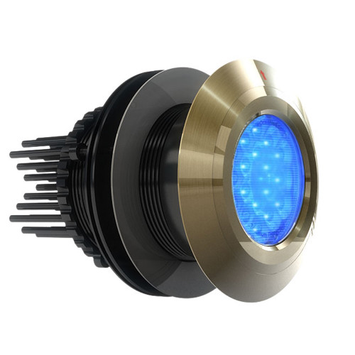 OceanLED 2010XFM Pro Series HD Gen2 LED Underwater Lighting - Midnight Blue