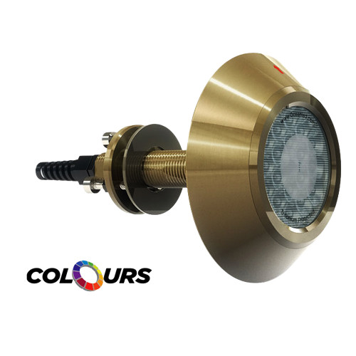 OceanLED 'Colours' TH Pro Series HD Gen2 LED Underwater Lighting - Color-Change