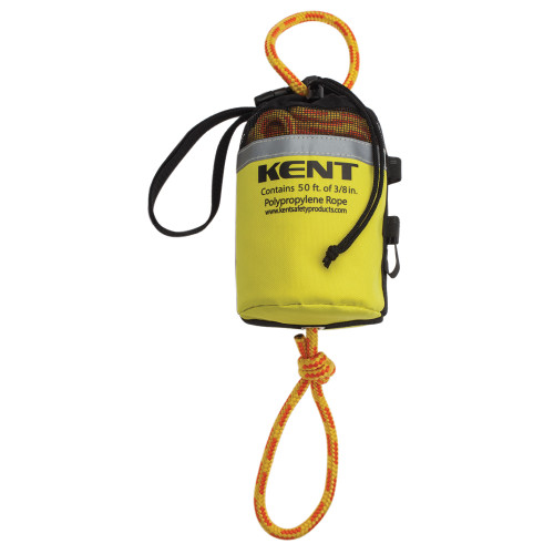 Onyx Commercial Rescue Throw Bag - 50'