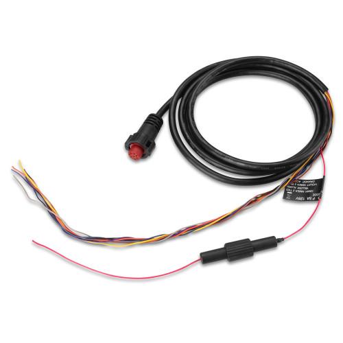 Garmin Power Cable - 8-Pin f\/echoMAP Series & GPSMAP Series