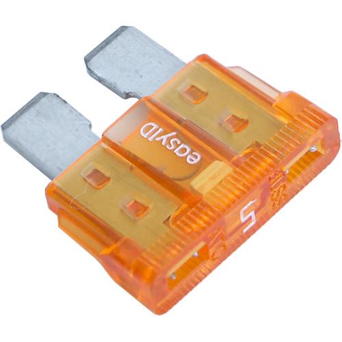 Blue Sea 5292 easyID ATC Fuse - 5 Amp