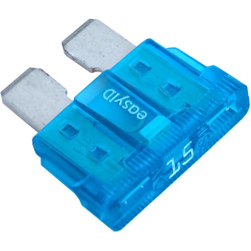 Blue Sea 5295 easyID ATC Fuse - 15 Amp