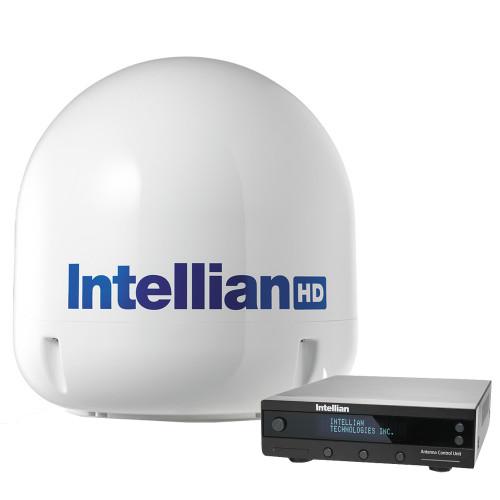 """Intellian s6HD US Ku-Ka Band HD System w\/23.6"""" Reflector"""