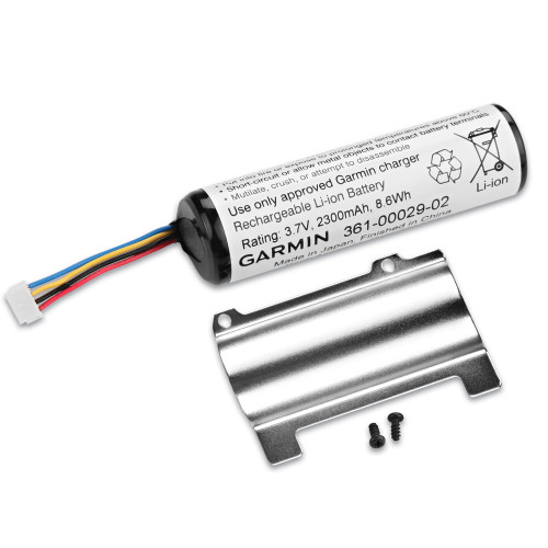 Garmin Li-ion Battery Pack f\/Astro & DC 50 Dog Tracking Collar