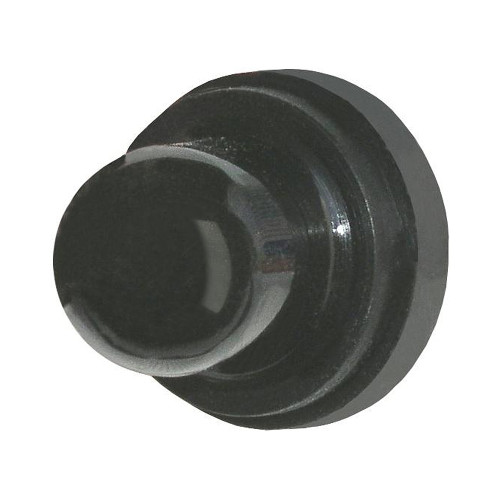 Blue Sea 4137 Black Push Button Circuit Breaker Boot