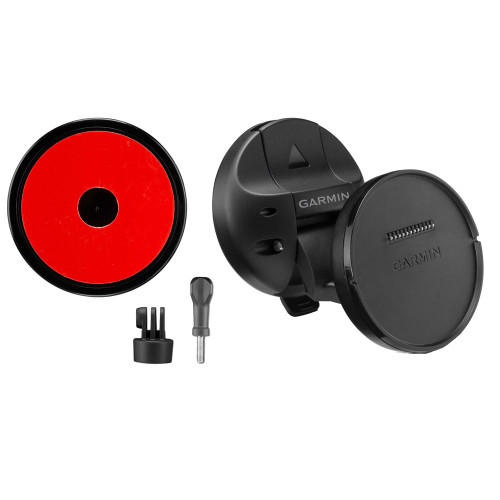 Garmin Auto Dash Suction Mount f\/VIRB X\/XE