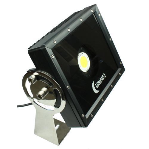 Lunasea Commercial Floodlight Single LED 10,500 Lumens