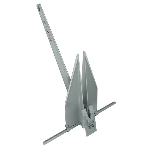 Fortress FX-125 69lb Anchor f\/69-150' Boats
