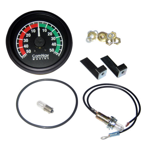 SI-TEX SRA-1 Rudder Indicator f\/Use w\/SP70 80