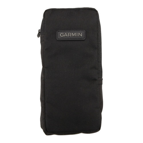 Garmin Carrying Case - Black Nylon