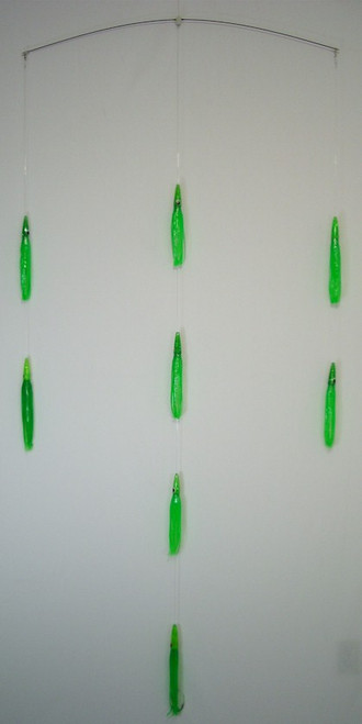 Abaco Mini Green Machine Spreader Bar 9 inch