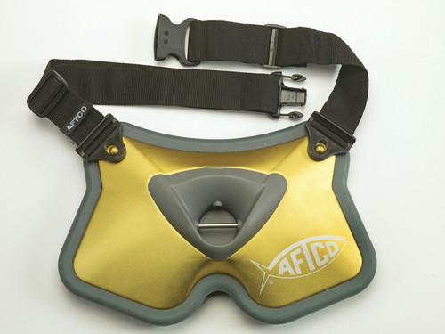 Aftco Socorro Fighting Belt