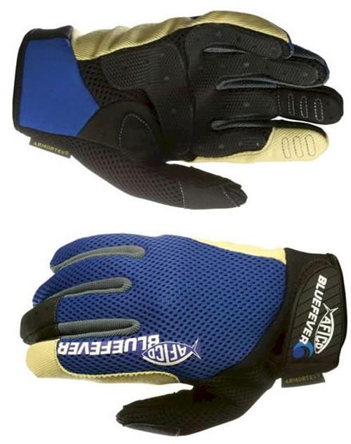 Aftco Bluefever Release Glove Medium