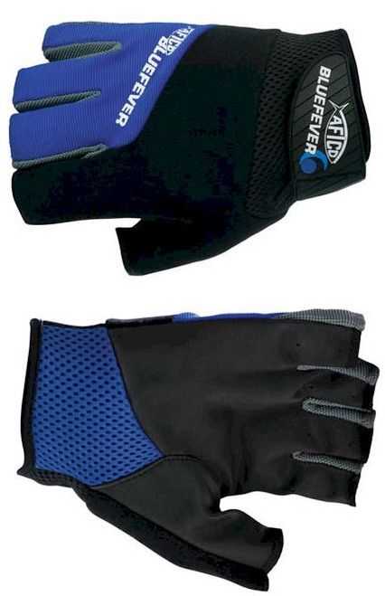 Aftco Bluefever Short Pump Glove Large