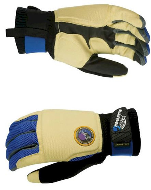 Aftco Bluefever Wire Max Glove Large